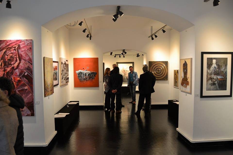 Exhibition Gallery Arte Borgo picture