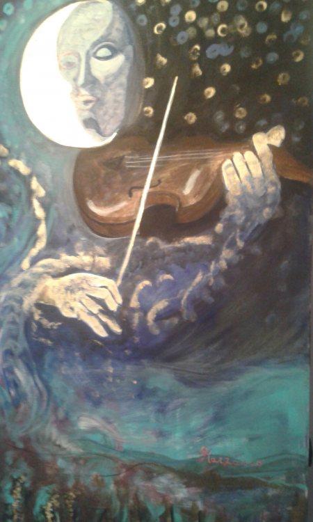 Gerardo Marzano - Influssi Lunari