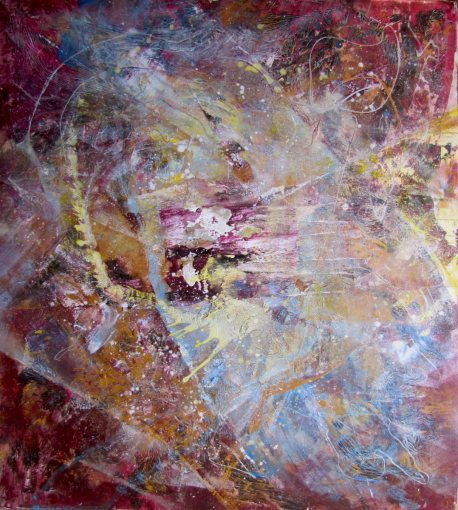 Andromeda Nebula - Space Tale