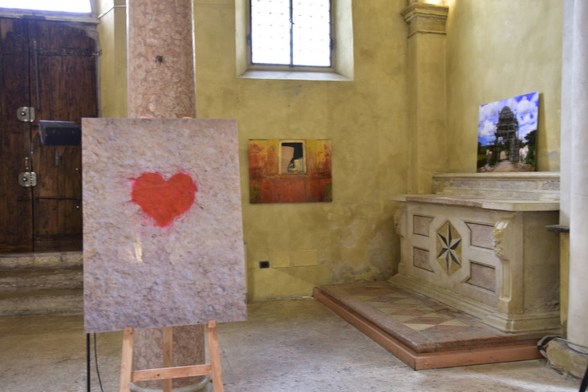 Image Chiesa Santa Maria Verona 9