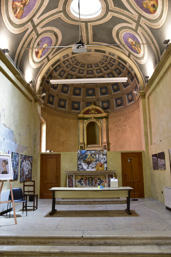 Image Chiesa Santa Maria Verona 12