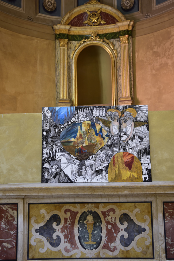 Image Chiesa Santa Maria Verona 2018