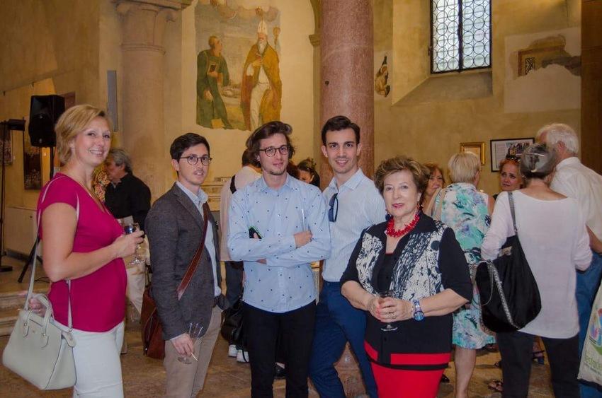 Image Chiesa_Santa_Maria_Verona 6